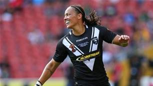 "NRLW superstar says prioritising family an ""easy decision"""