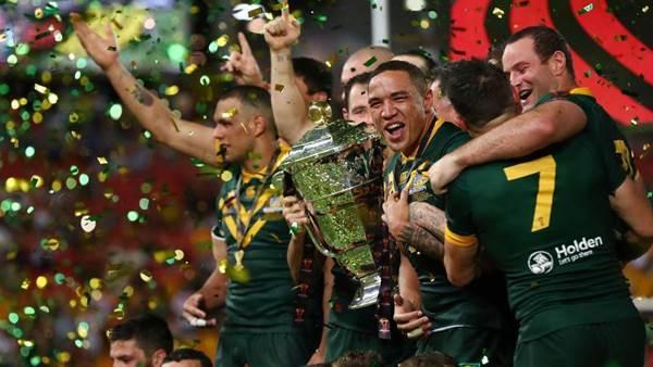 NRL eyes New York for Australia against Tonga clash