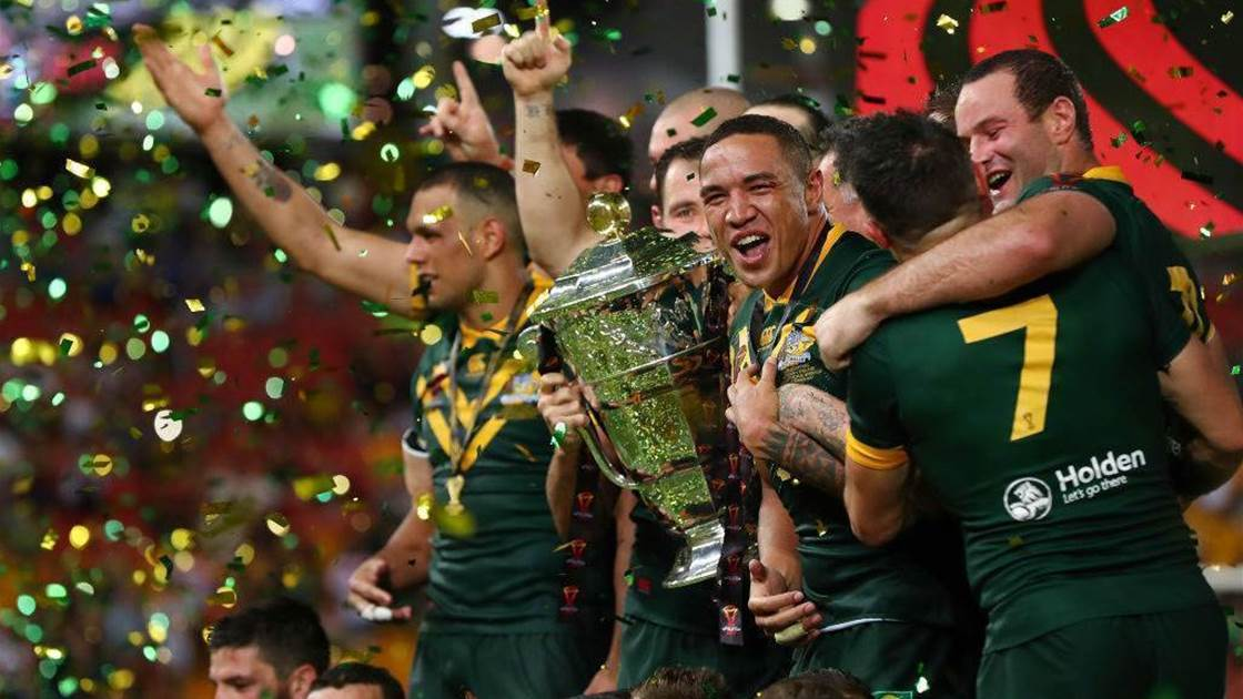NRL eyes New York for Australia against Tonga clash