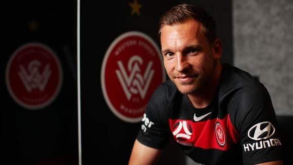 Santalab exits Wanderers for more football
