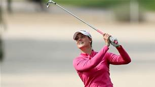 Nuutinen leads rain-hit Costa Del Sol Open