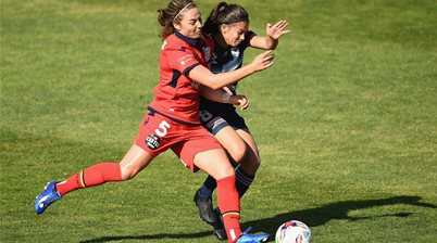 McCormick to juggle AFLW and W-League
