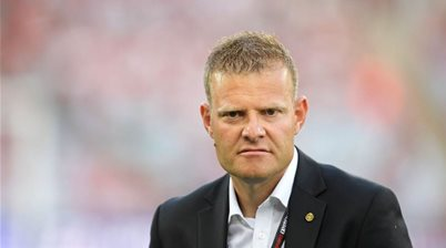 Gombau: I'm asking for your patience