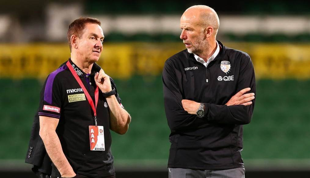 Fresh faces still a possibility for Glory