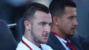 O'Donovan lashes A-League: 'I'm no Irish hooligan'