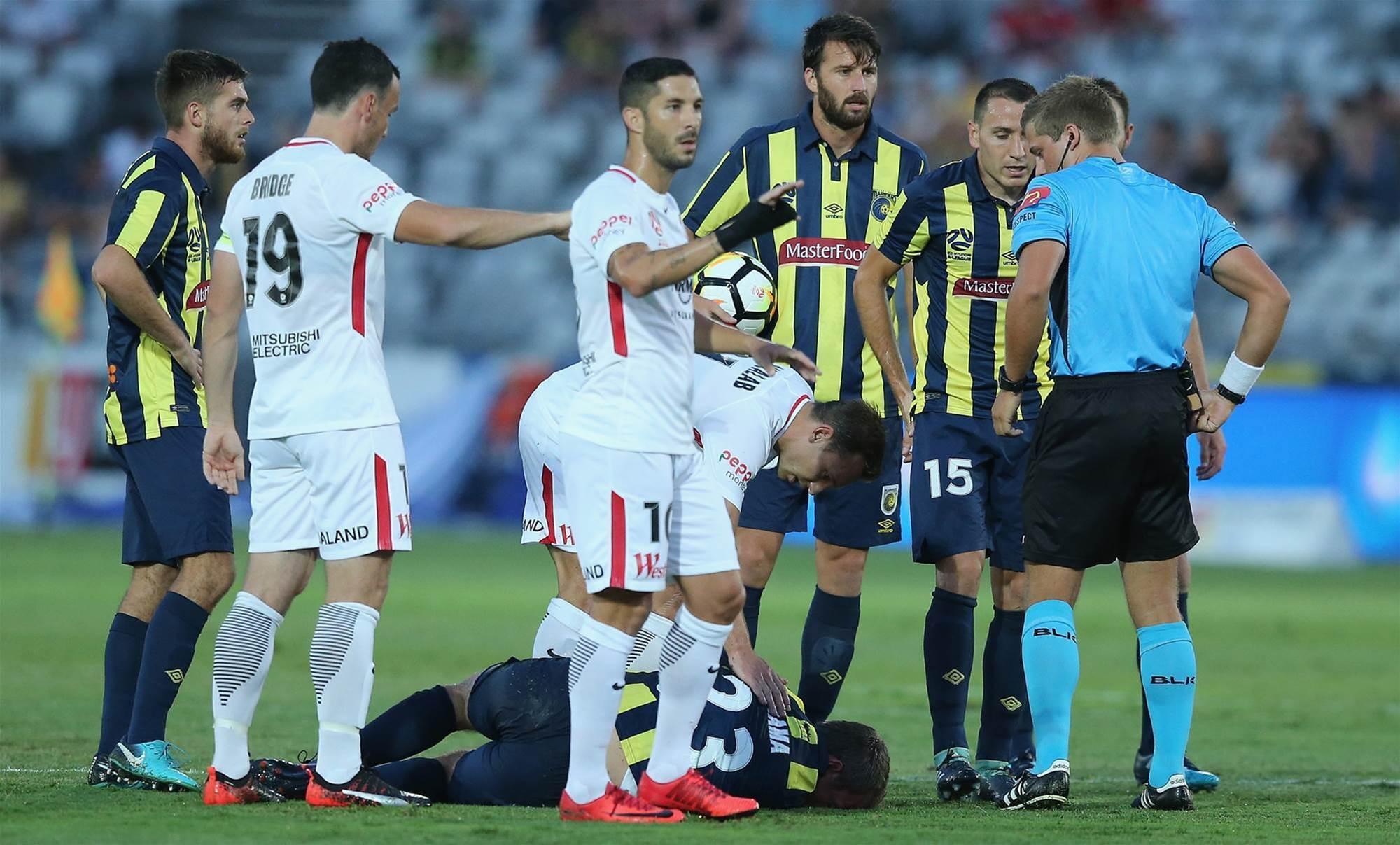 VAR killing love of football - Okon