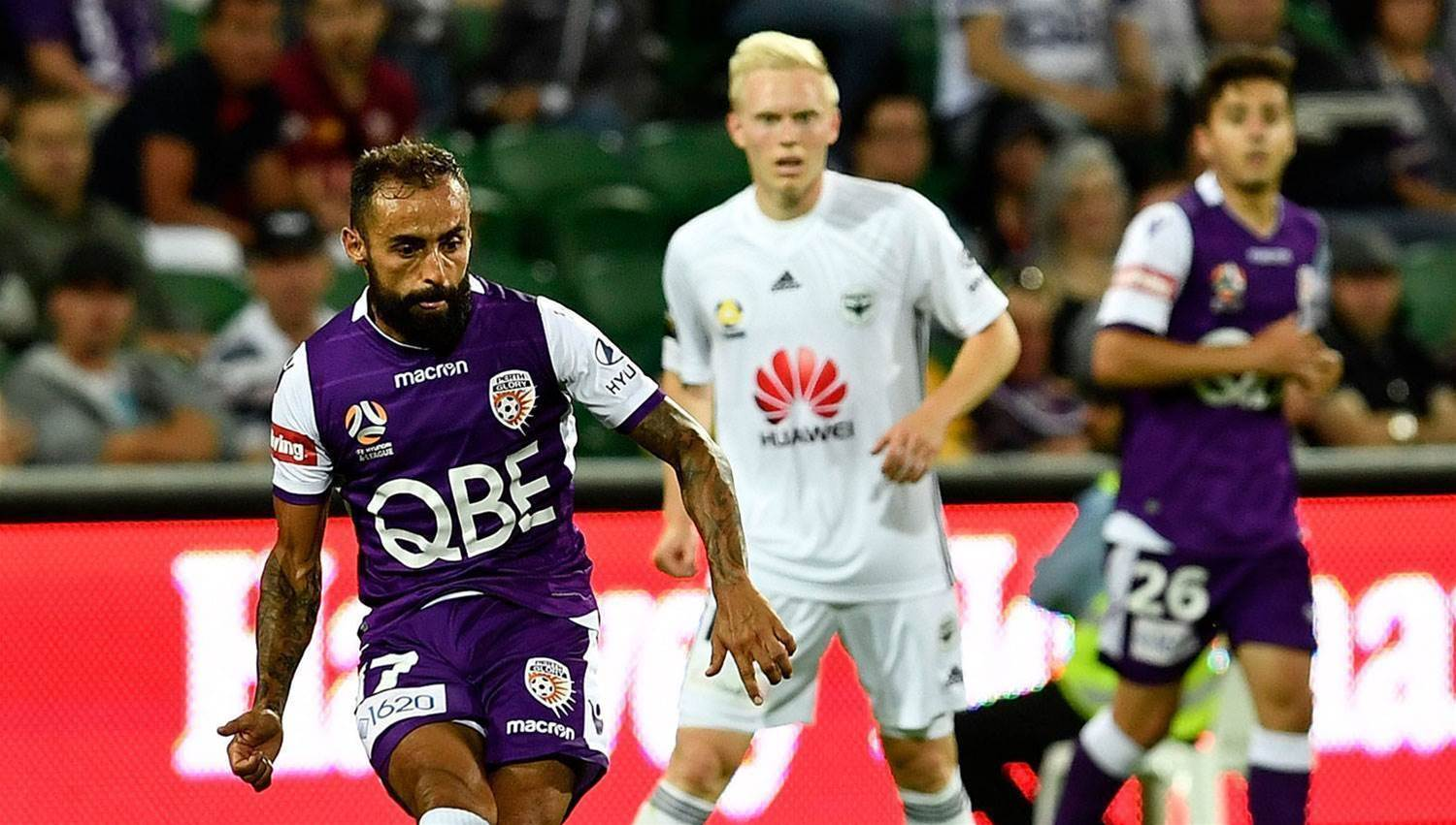Glory v Nix player ratings