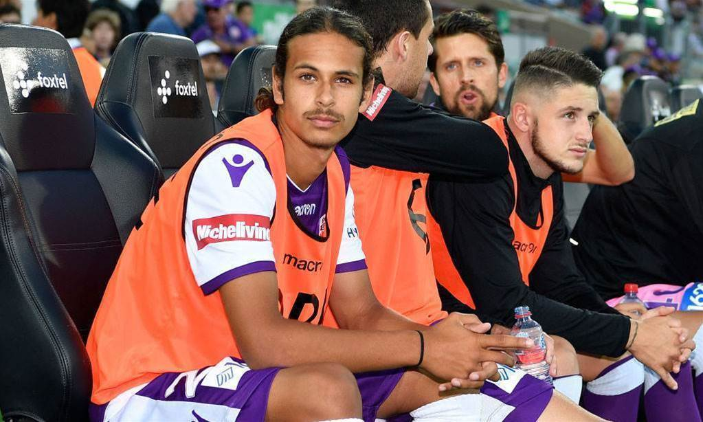 Confirmed: Perth Glory teen joins Fulham