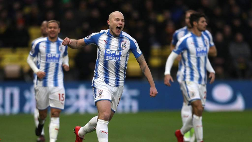 "Stunning Mooy's staying up: ""We knew it was going to be tough"""