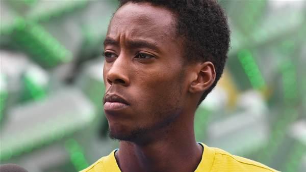 Kamau: The worst team? We'll prove that wrong...