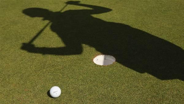 Golf's summer boom