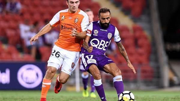 Player Ratings: Brisbane Roar v Perth Glory