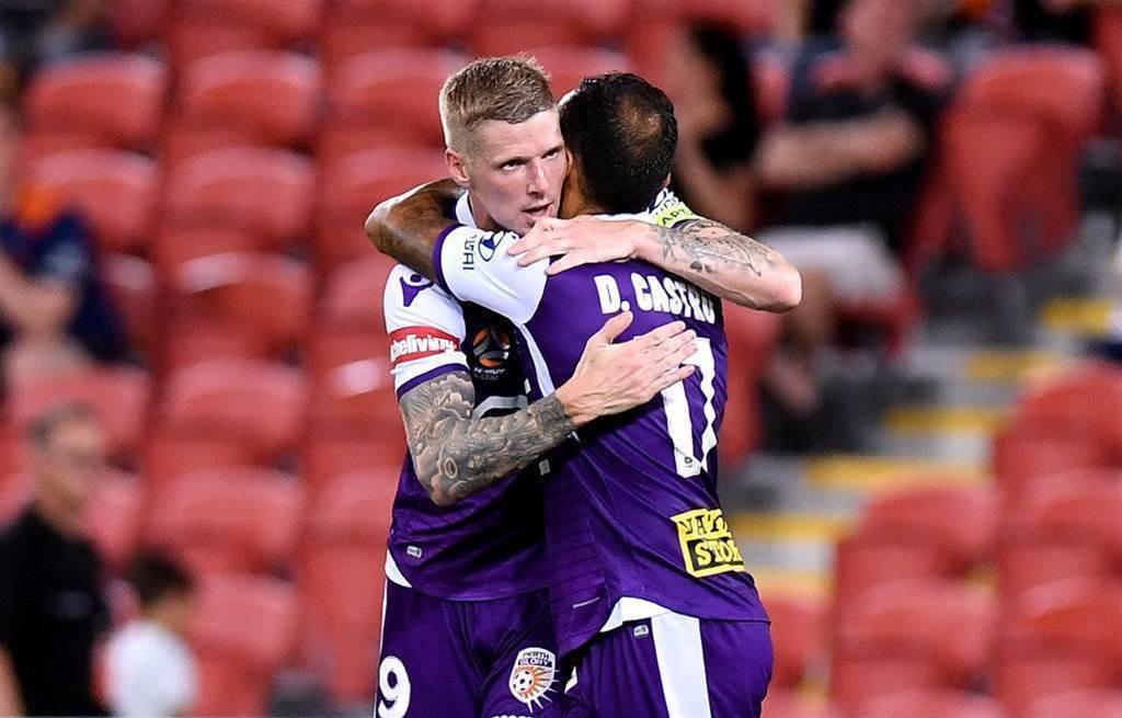 Lowe hails Castro & Keogh impact
