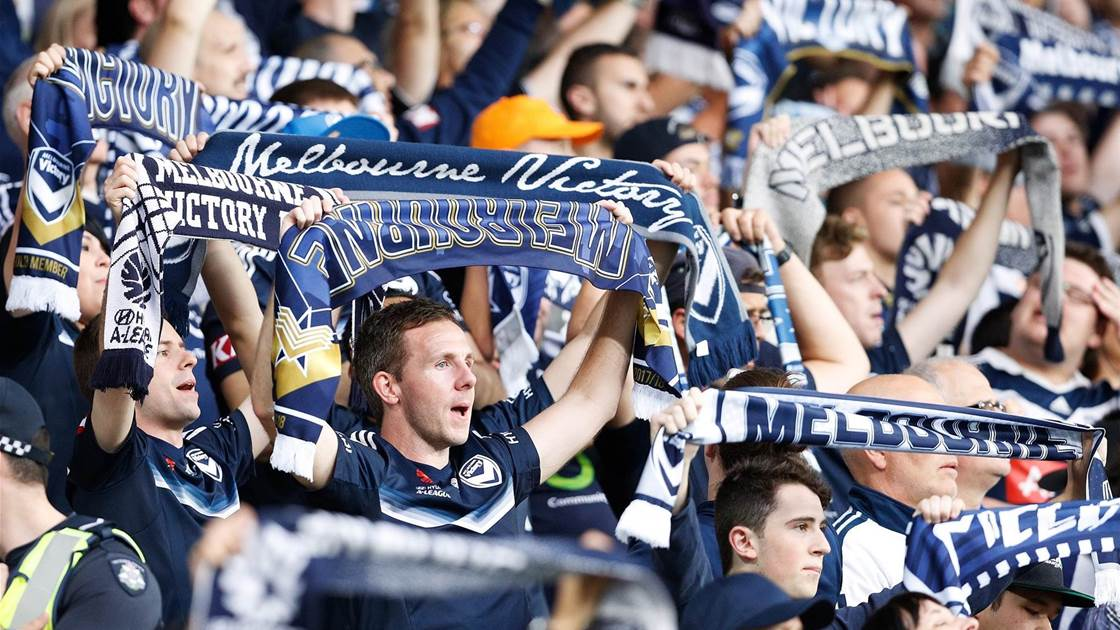 Victory enact North End changes to revive active support
