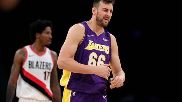 Aussie NBA star signs for Sydney Kings