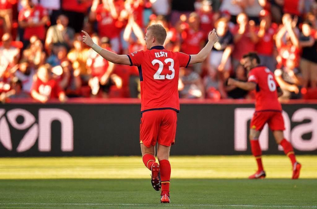 Reds sign young gun to long-term deal