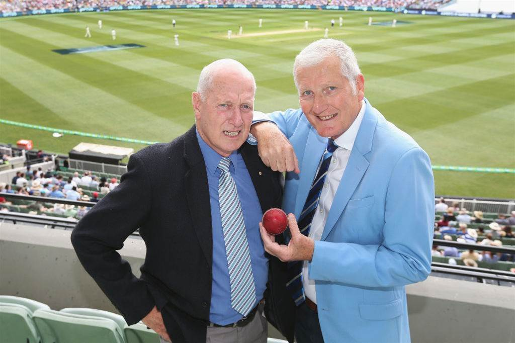 McCosker to head cricket-culture review