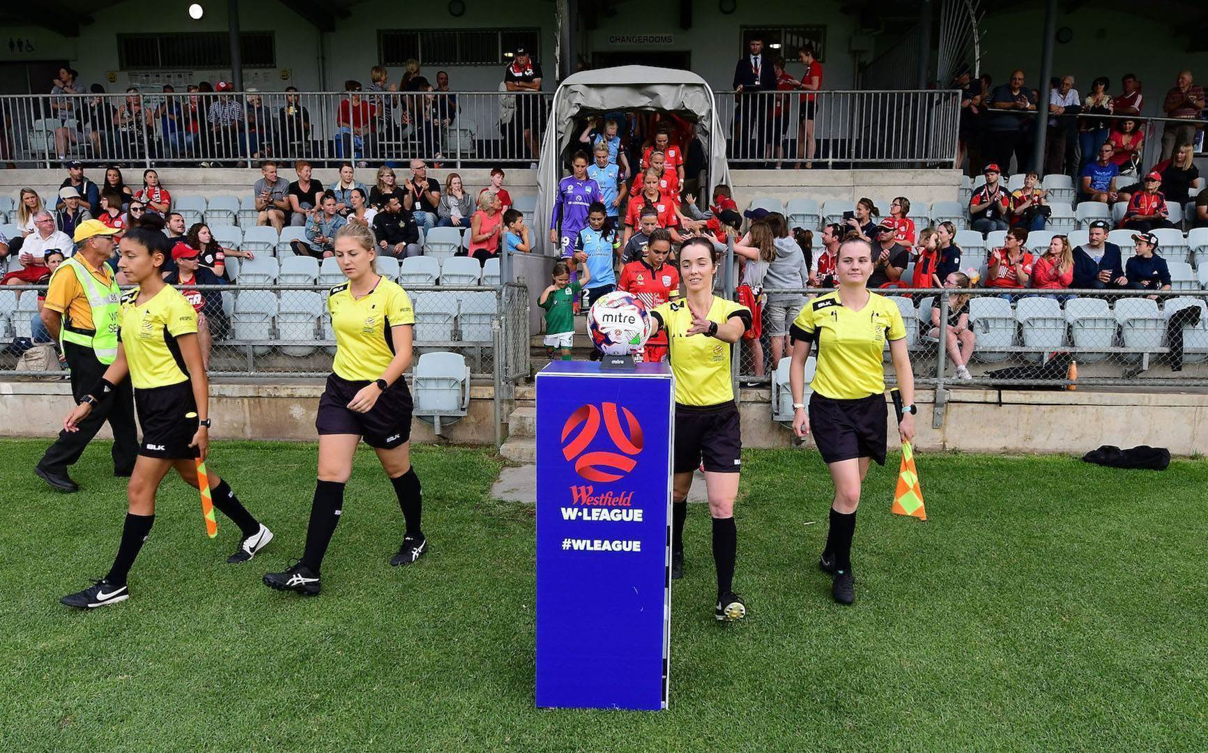 W-League Draw: Who comes out on top?