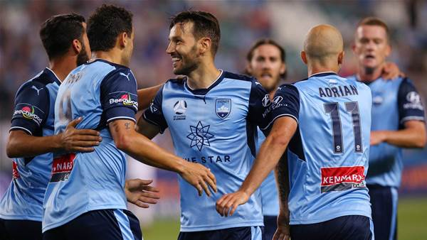 Bobo, Mierzejewski, Ninkovic or Buijs? Arnold ponders his 'toughest decision' ever