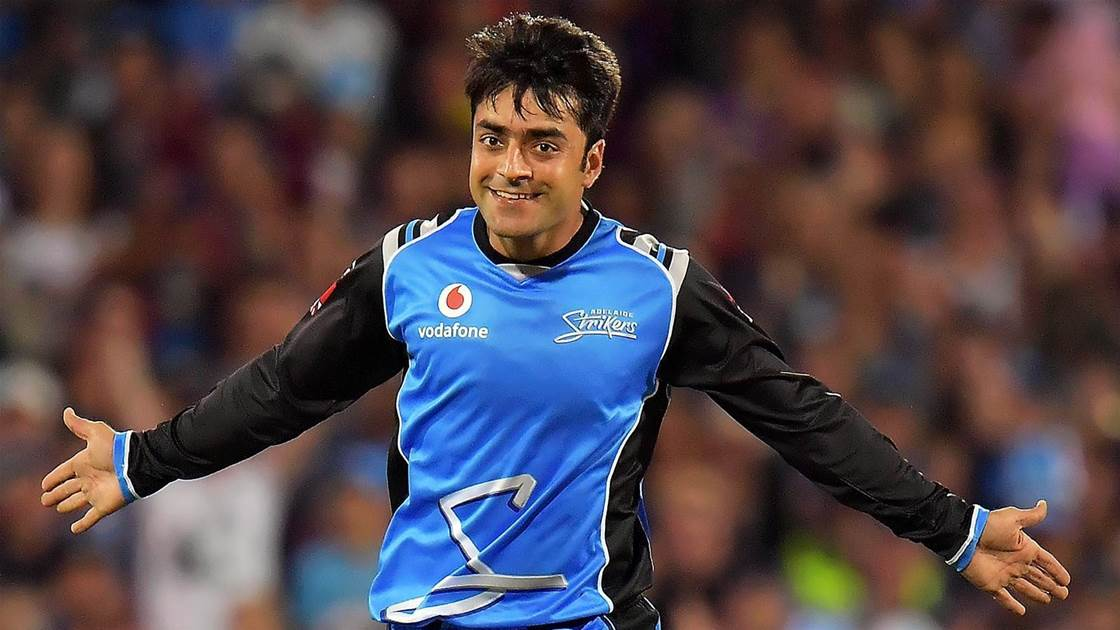 Will Adelaide strike back in BBL09?