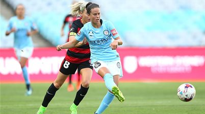 Barnes named City Player of the Year