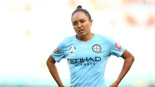 Matildas star headlines five 'influential' City signings