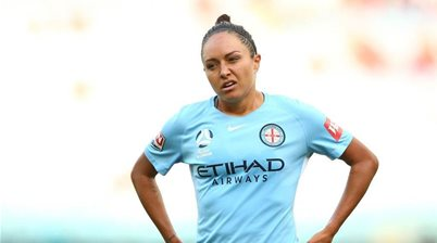 Matildas star headlines five 'influential' City signings