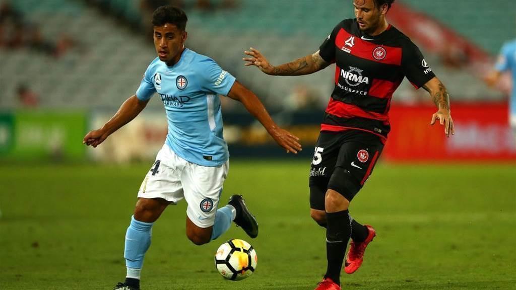 Socceroos struggle to keep Arzani - Australian FourFourTwo