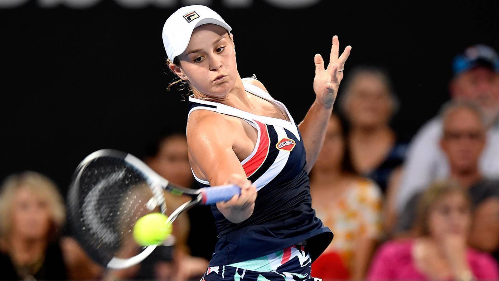 Barty takes title in Canada