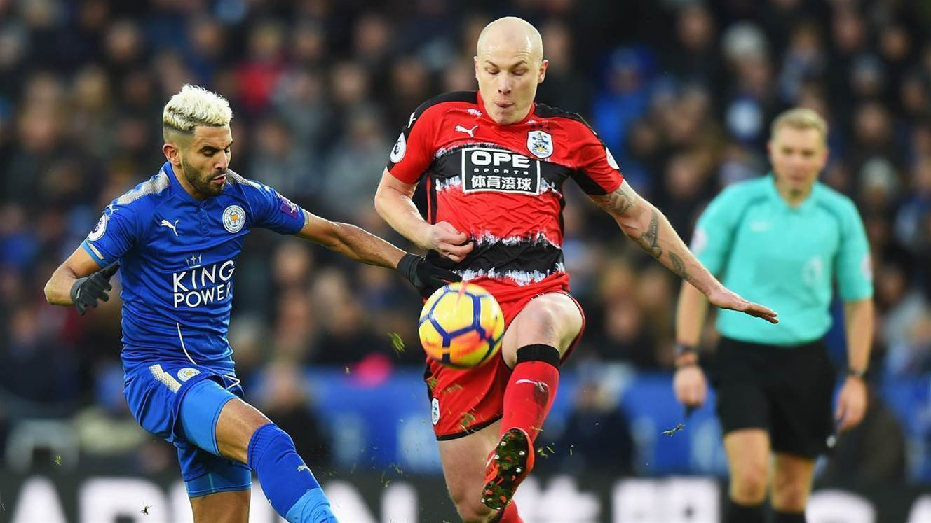Wagner: Mooy knows he hasn't been at his best