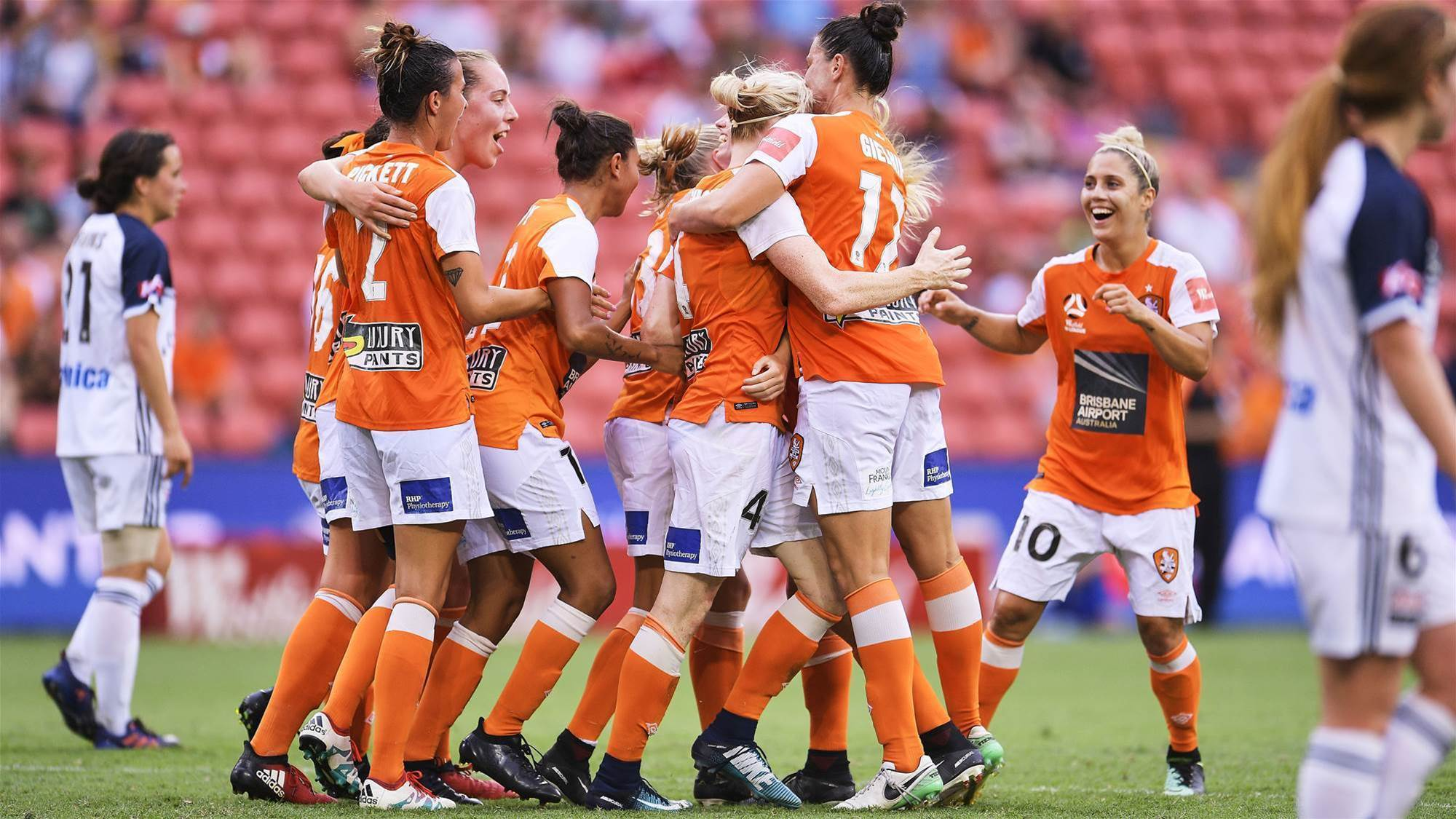 Semi-final preview: Brisbane Roar