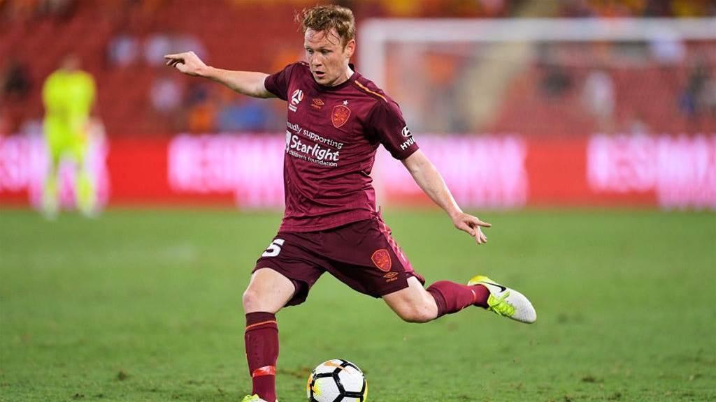 Brisbane lose star defender