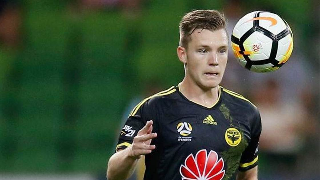 Galloway signs with Adelaide United