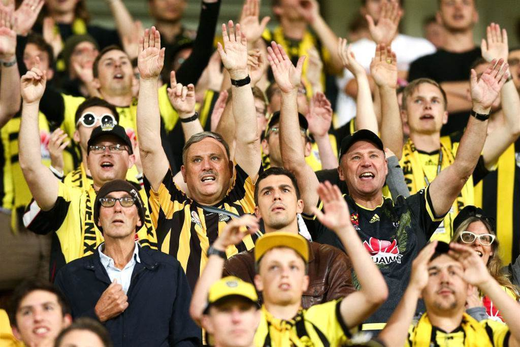 "Wellington issues statement: ""We're not selling"""