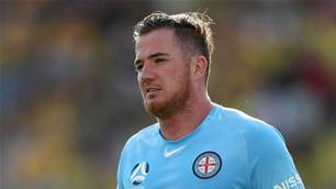 McCormack set for the Mariners