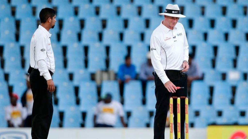 ICC investigating bizarre UAE T20 match