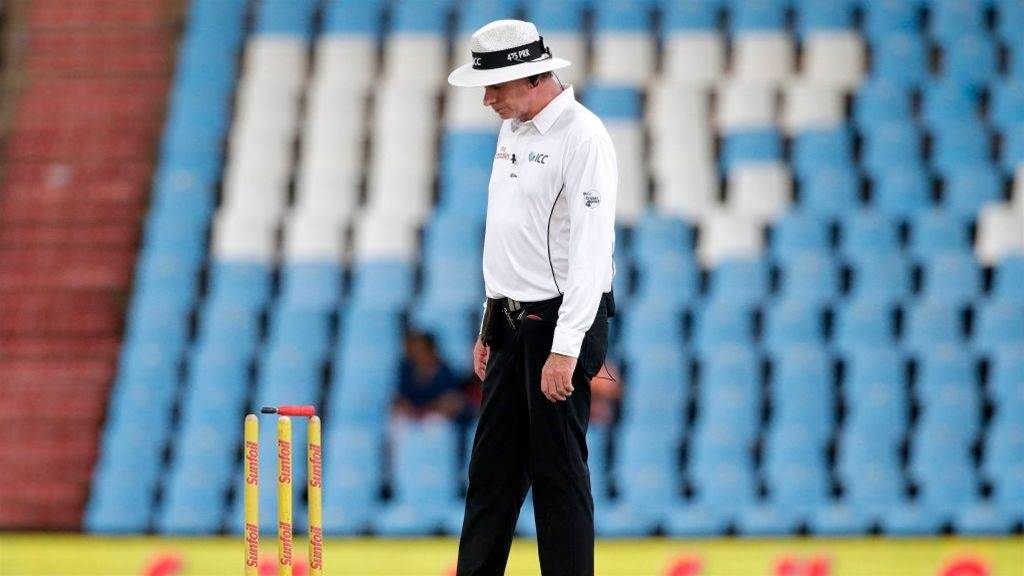 MCC speaks out on 'the most bizarre dismissal'