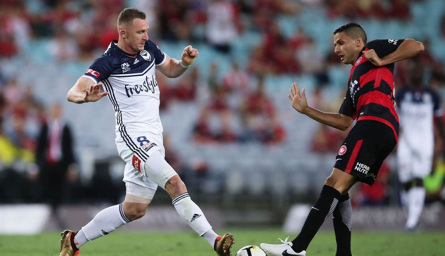 Berisha unfazed by the critics
