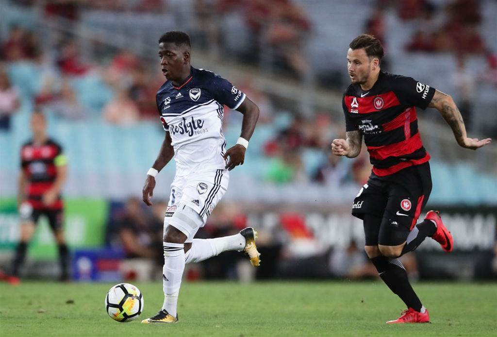 Player Ratings: Wanderers v Victory