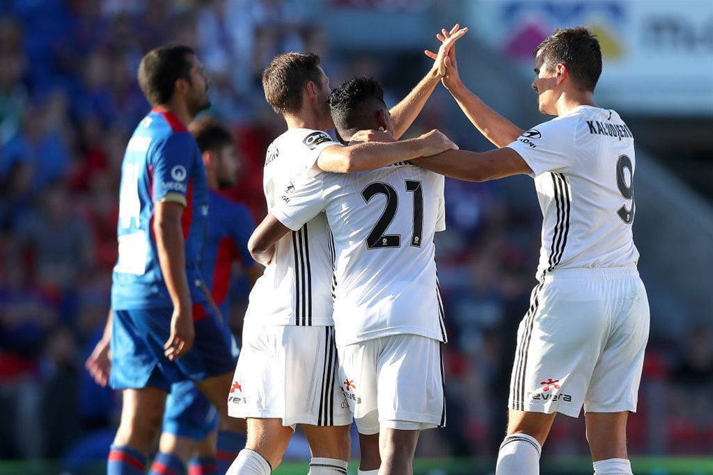 Player Ratings: Newcastle Jets v Wellington Phoenix
