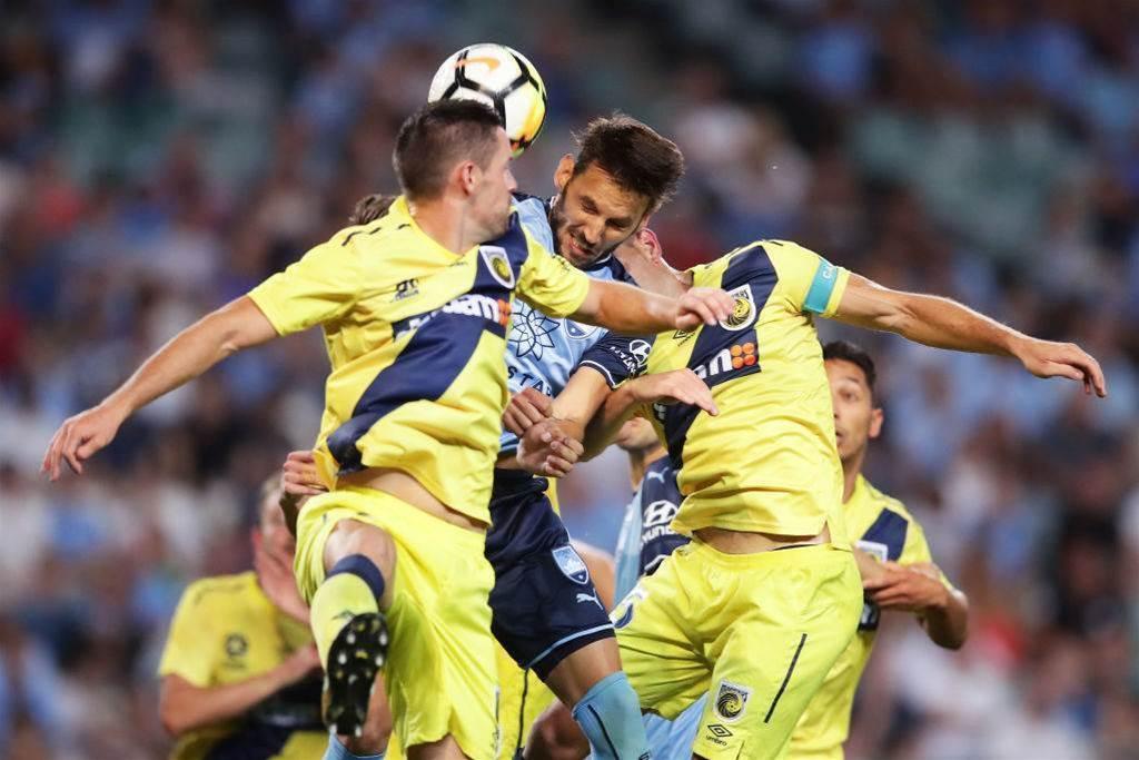 Player Ratings: Sydney v Central Coast