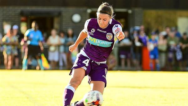 Perth Glory adds defensive pair to W-League squad