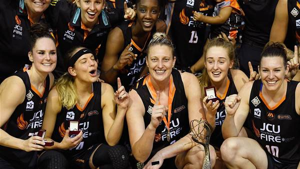 WNBL Fixture Released