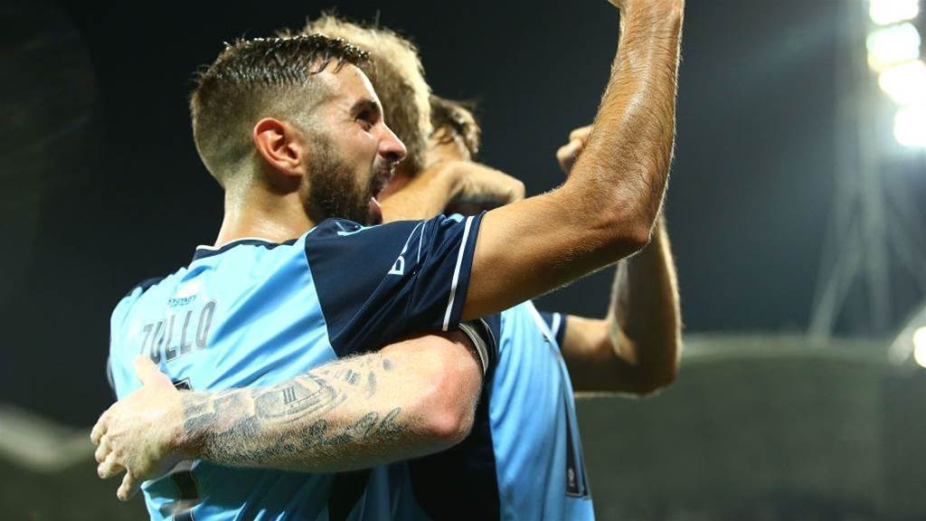 Zullo: We're 100% on winning the Champions League