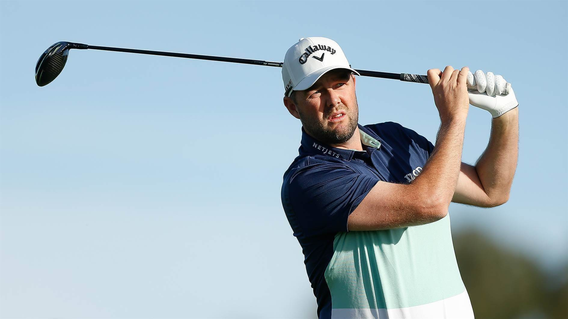 Leishman ready for major glory at Masters