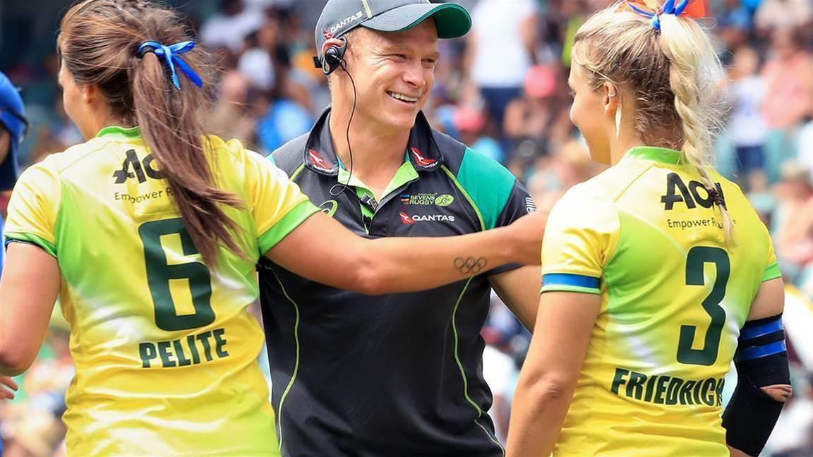Rugby 7s preview: USA v Australia