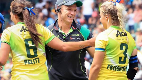 Rugby 7s preview: USA v Australia