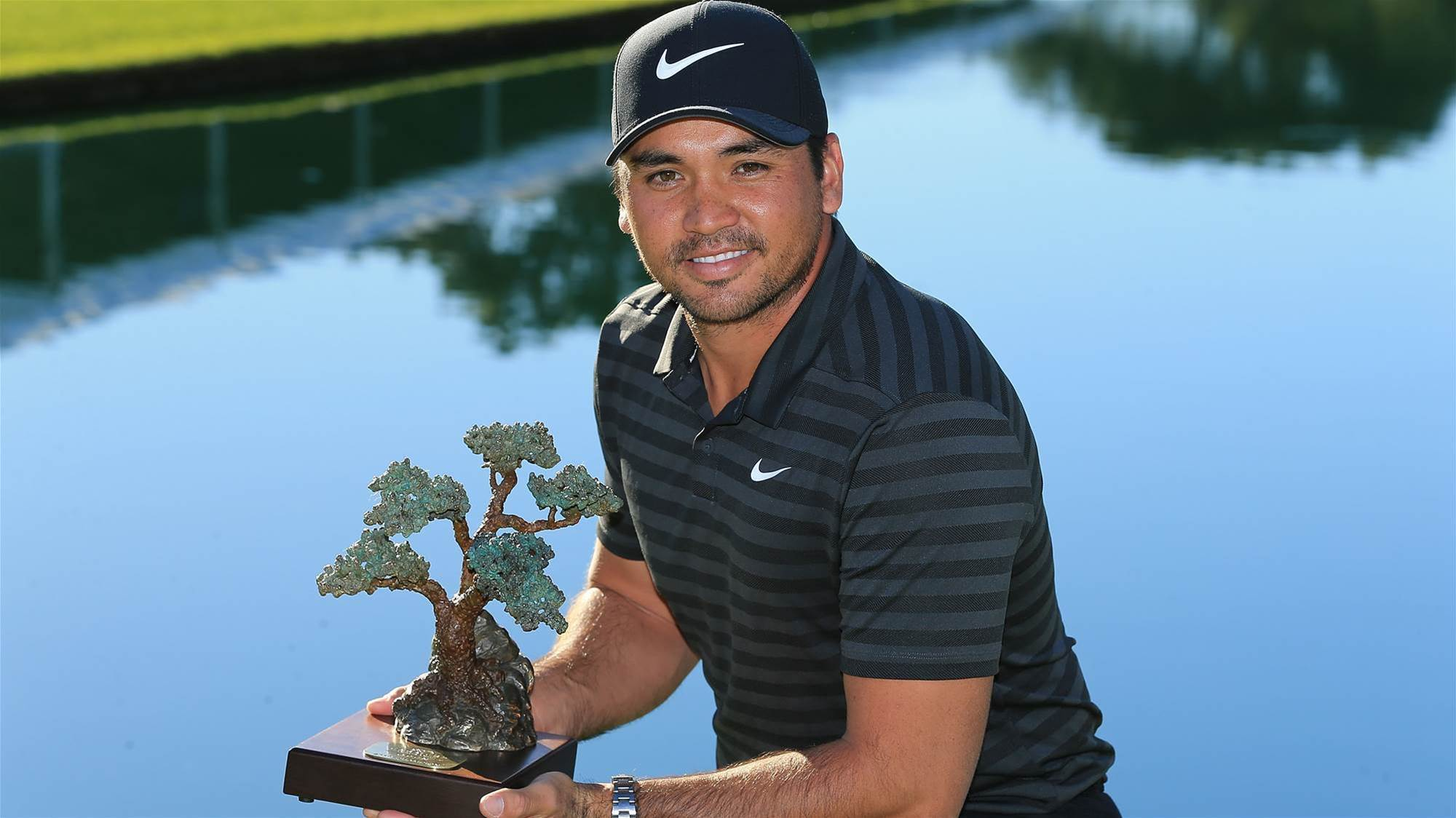 Day turns to Tiger ahead of Torrey title defence