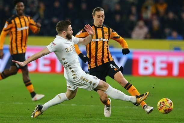 Socceroo Irvine's rallying cry for devastated Hull City