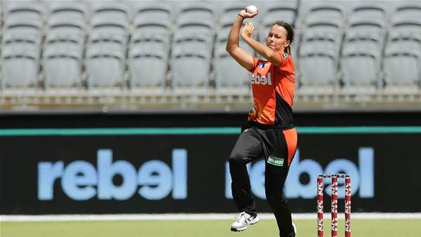 WBBL Round Wrap: Semi-finals